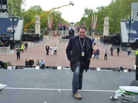 The Queen's Diamond Jubilee Concert: Jools Holland